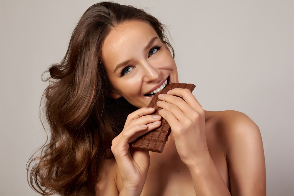5 Ways Chocolate Cosmetics Can Make You More Beautiful - Sweet Cosmetics - Cocoage Cosmetics