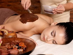 Chocolate Can Sweeten Your Skincare Routine