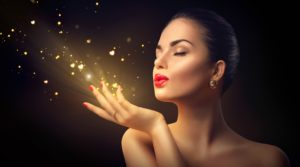 gold ions in skincare